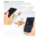 Oppo Realme Q/Realme 5 Pro Удароустойчив  IMAK Силиконов Калъф