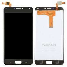 LCD Дисплей и Тъчскрийн за Asus ZenFone 4 Max / ZC554KL
