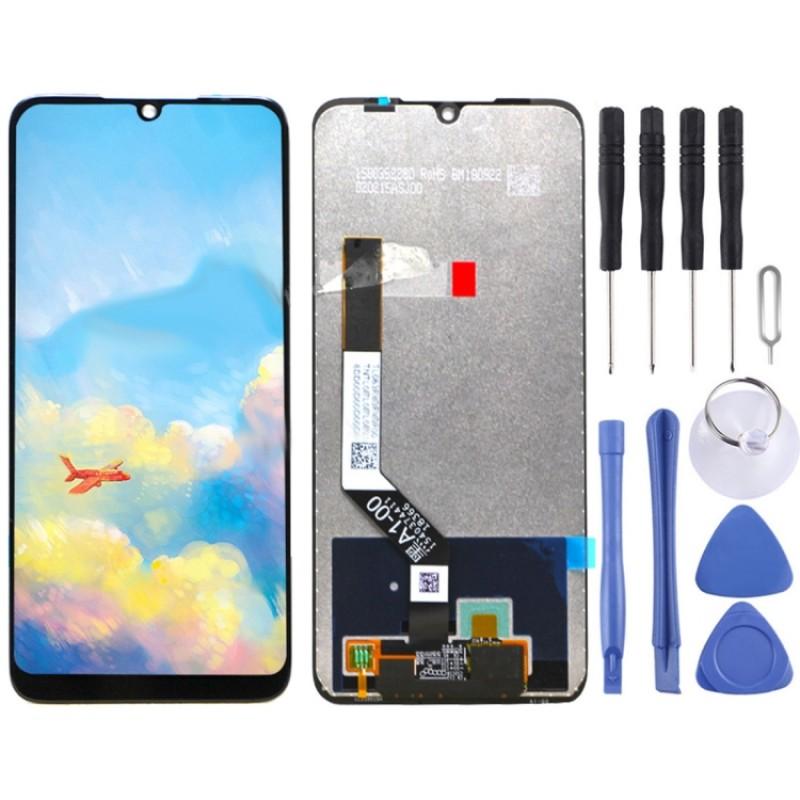 LCD Дисплей и Тъч Скрийн за Xiaomi Mi Play