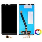 LCD Дисплей и Тъч Скрийн за Huawei Honor 7X