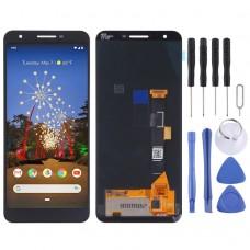 LCD Дисплей и Тъч Скрийн за Google Pixel 3a