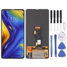 LCD Дисплей и Тъч Скрийн за Xiaomi Mi Mix 3