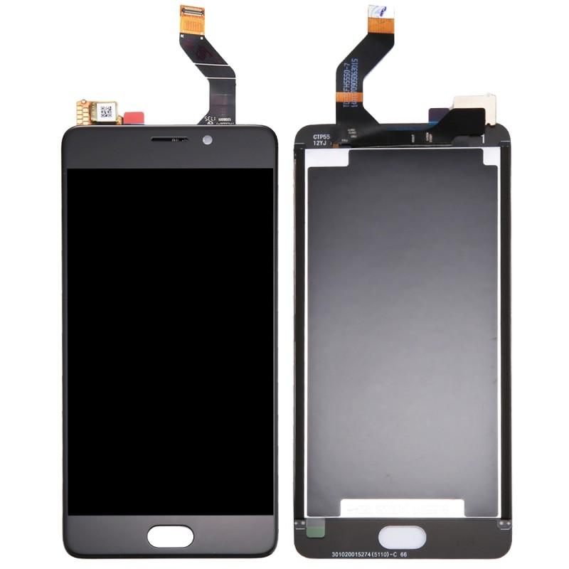 LCD Дисплей и Тъч Скрийн за Meizu M6 Note