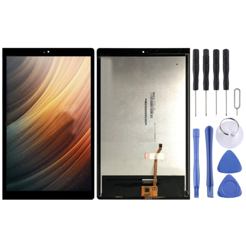 LCD Дисплей и Тъч Скрийн за Lenovo YOGA Tab 3 Plus YT-X703 YT-X703F YT-X703L