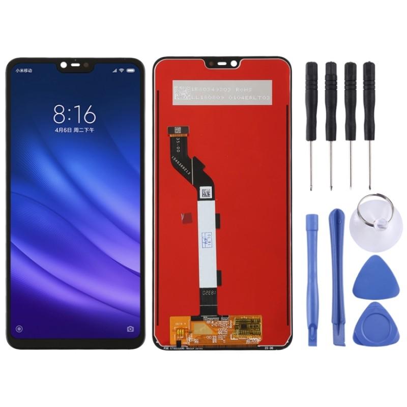 LCD Дисплей и Тъч Скрийн за Xiaomi Mi 8 Lite