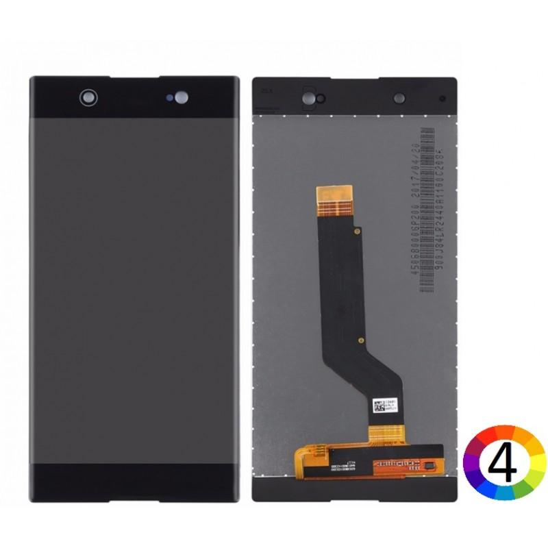LCD Дисплей и Тъч Скрийн за Sony Xperia XA1 Ultra