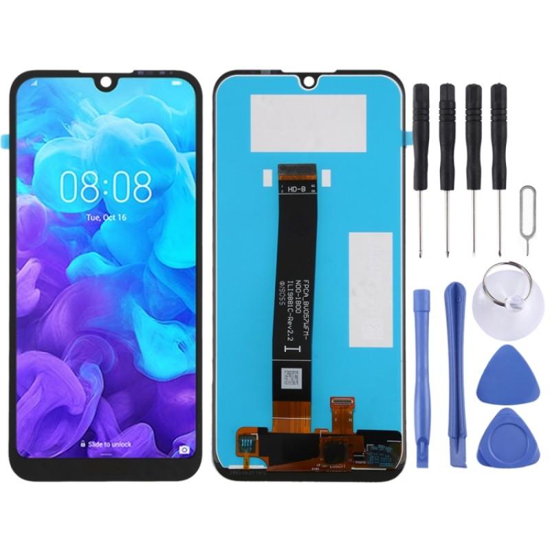 LCD Дисплей и Тъч Скрийн за Huawei Y5 (2019)