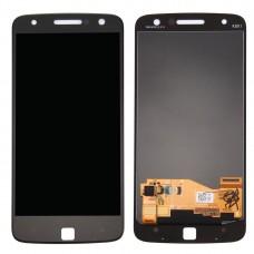 LCD Дисплей и Тъчскрийн за Motorola Moto Z