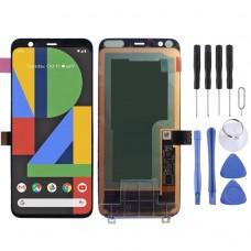LCD Дисплей и Тъч Скрийн за Google Pixel 4