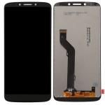 LCD Дисплей и Тъч Скрийн за Motorola Moto E5 Plus