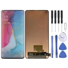 LCD Дисплей и Тъч Скрийн за OnePlus 8
