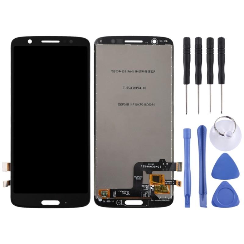 LCD Дисплей и Тъч Скрийн за Motorola Moto G6