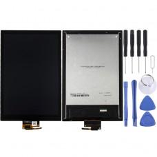 LCD Дисплей и Тъч Скрийн за Acer Predator 8 GT-810