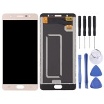 LCD Дисплей и Тъч Скрийн за Samsung Galaxy J7 Max / G615