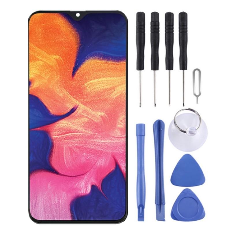 LCD Дисплей и Тъч Скрийн за Samsung Galaxy A10