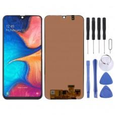 LCD Дисплей и Тъч Скрийн за Samsung Galaxy A20