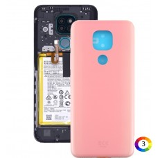 Оригинален Заден Капак за Motorola Moto G9 Play / Moto G9