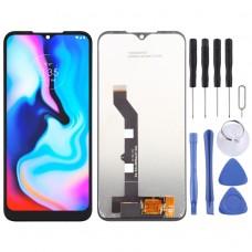 LCD Дисплей и Тъч Скрийн за Motorola Moto E7 / Moto E (2020)