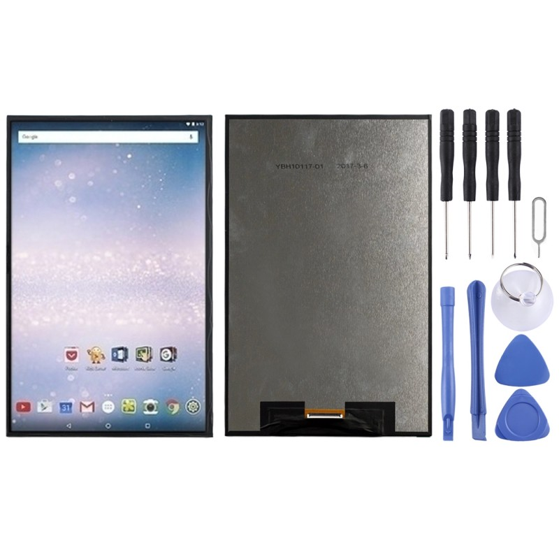 LCD  Дисплей и Тъч Скрийн за Acer Iconia ONE 10 B3-A20 A5008 B3-A30 A6003 B3-A40