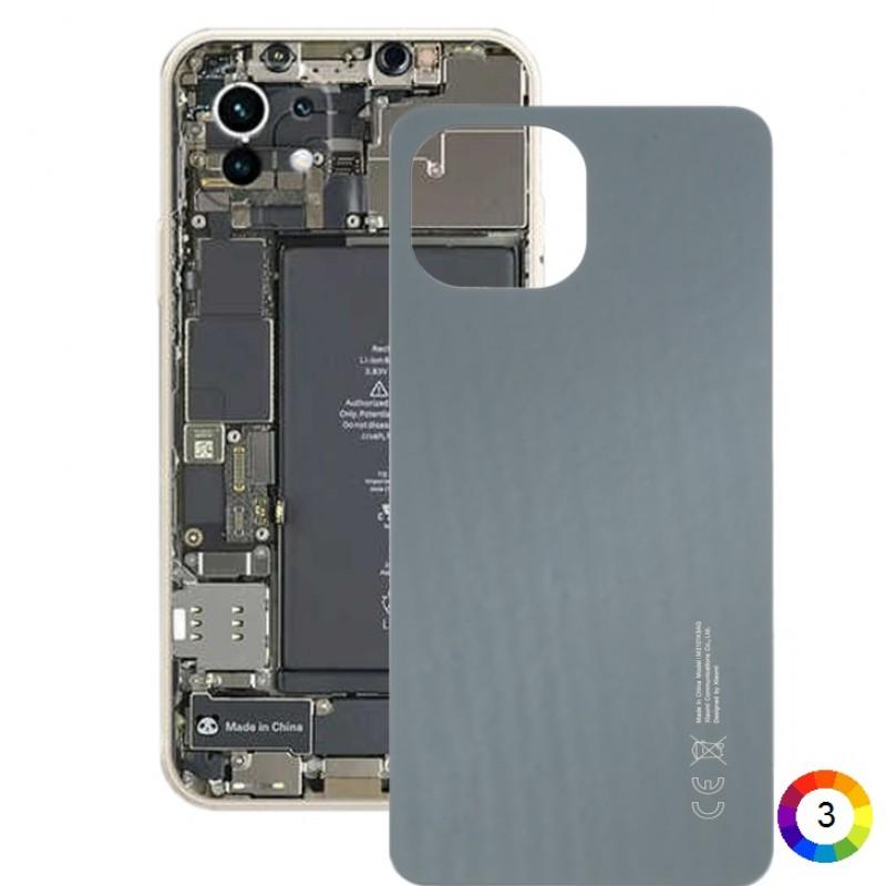 Оригинален Заден Капак за Xiaomi Mi 11 Lite 4G M2101K9AG