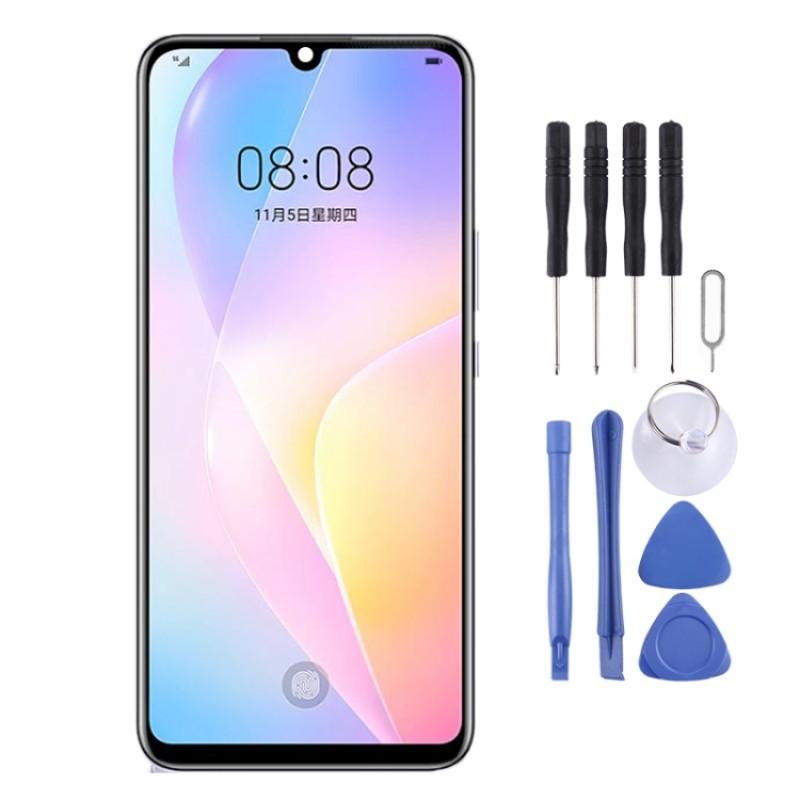 LCD Дисплей и Тъч Скрийн за Huawei Nova 8 se