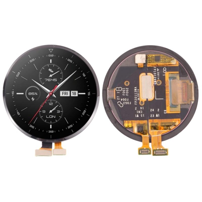 LCD Дисплей и Тъч Скрийн за Huawei Watch GT 2 Pro VID-B19