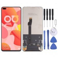LCD Дисплей и Тъч Скрийн за Huawei Nova 6 / Honor V30