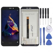 LCD Дисплей и Тъч Скрийн за Ulefone Armor X8