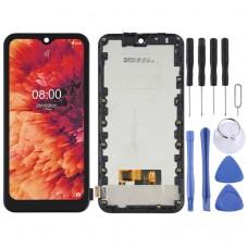 LCD Дисплей и Тъч Скрийн за Ulefone Note 8P