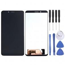 LCD Дисплей и Тъч Скрийн за Blackview A80S