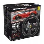 Thrustmaster 599XX EVO 30 Wheel Add-On Alcantara Edition PC / Playstation 3 / Xbox One / PlayStation 4 Волан