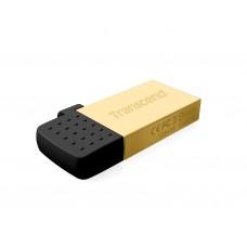 Transcend  JETFLASH 380 Gold Plating USB 2.0 Памет 16GB - 32GB
