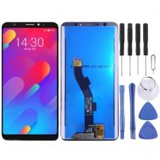 LCD Дисплей и Тъч Скрийн за Meizu M8 / V8 Pro / M8 Lite