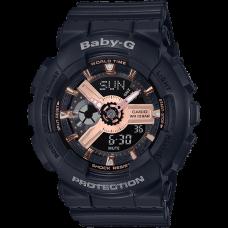 Casio BA-110RG-1AER Дамски Часовник