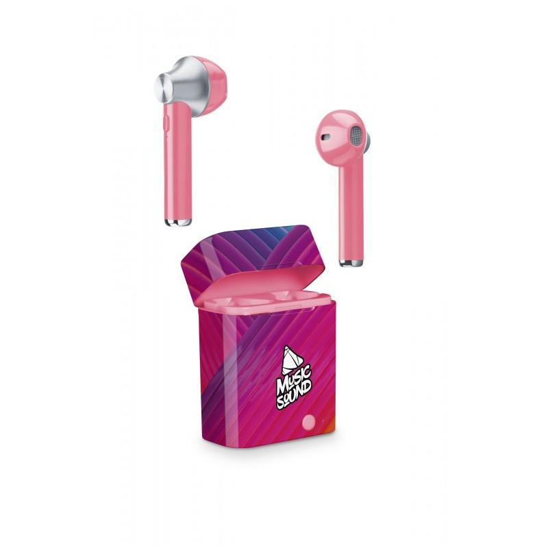 Cellular line Music Sound TWS4 Bluetooth Слушалки