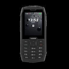 myPhone Hammer 4 Dual SIM, IP68 сертифициран  Мобилен Телефон (GSM )