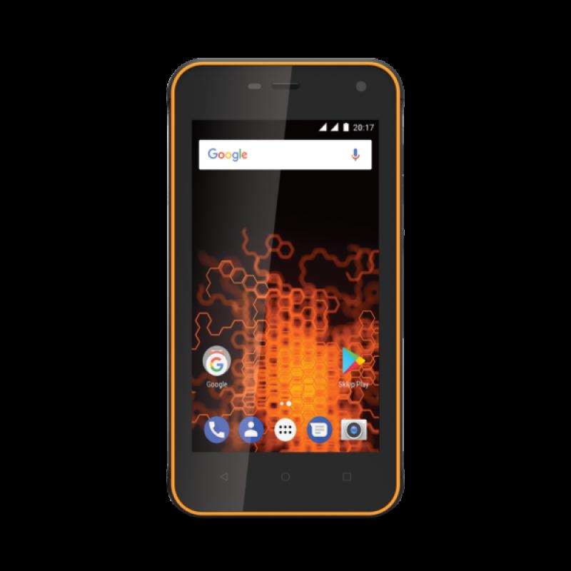 myPhone Hammer Active Dual SIM 8GB, 1GB RAM Мобилен Телефон (GSM )