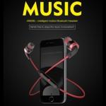 Awei A960BL Bluetooth V4.0 Стерео Слушалки