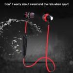 Awei A980BL Bluetooth V4.0 Стерео Слушалки