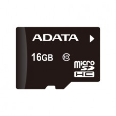 Adata microSDHC Class 10 Карта Памет 16GB - 32GB
