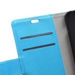 Alcatel Idol 3 4.7 Magnetic Wallet Кожен Калъф и Протектор
