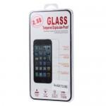 Apple iPhone Стъклен Протектор от Химически Закалено Стъкло