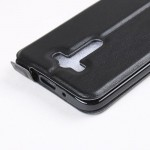 Asus Zenfone 2 Laser ZE550KL  Флип Калъф и Протектор