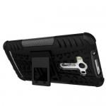 Asus Zenfone 2 Laser 5.5 инча Удароустойчив Калъф и Протектор