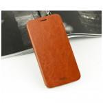 Asus Zenfone 2 ZE550ML ZE551ML Mofi Wallet Кожен Калъф и Протект