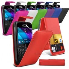 BlackBerry Bold 9790 Флип Калъф + Протектор и Стилус
