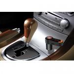 Estillo BC10 Bluetooth FM Трансмитер с Hands Free Функция