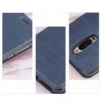 Huawei Mate 9 Pro Mofi Vintage Кожен Калъф и Протектор