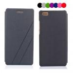 Huawei Ascend P8 Lite YINJIMOSA Wallet Кожен Калъф и Протектор