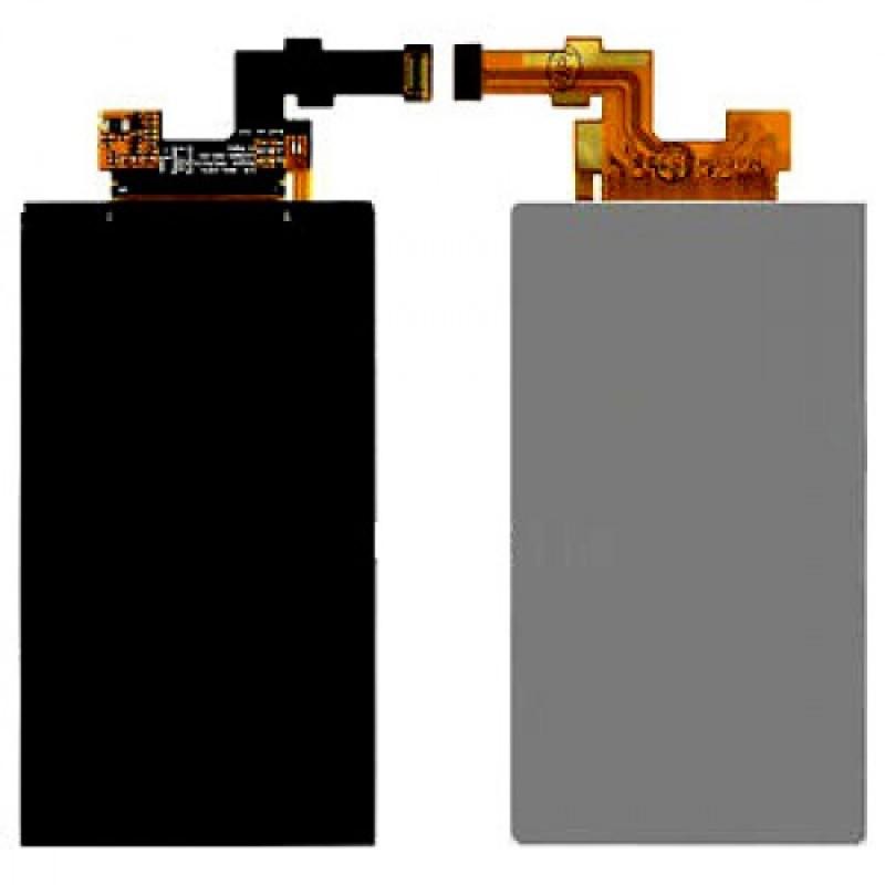 LCD Дисплей за LG Optimus F5 P875
